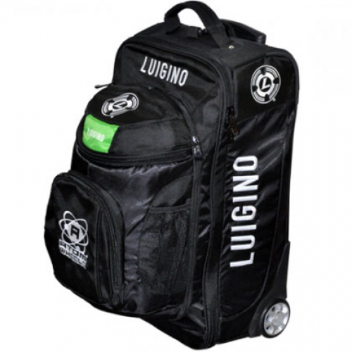 Luigino Atom Trolley Luggage Skate Bag