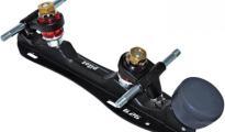Pilot Falcon Plus Skate Plate