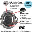 S-One Kid Helmet (CPSC Certified)