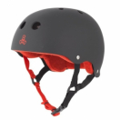 Triple Eight Brainsaver Rubber Helmet