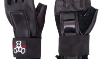 Triple Eight Hired Hands Wrist Guards