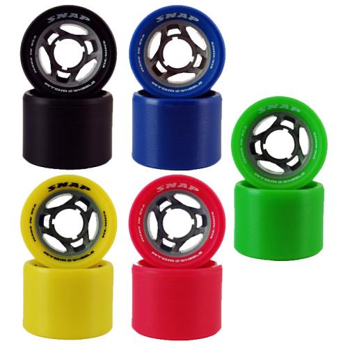 Atom Snap Wheels