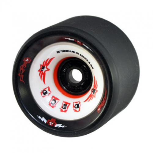 Atom D-Rod Wheels