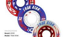Atom Trak Atak Wheels