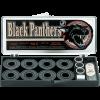 Black Panther Abec 3 Bearings