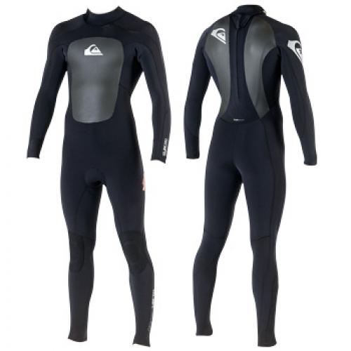 Quiksilver 5/4 Syncro Junior Wetsuit