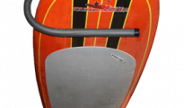 COR Surfboard SUP ceiling rack