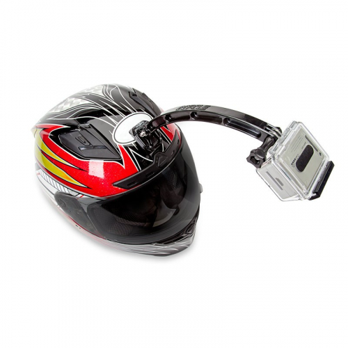 "GoPole ""The Arm"" helmet extension for GoPro"