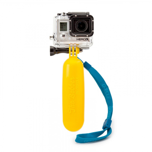 "GoPole ""The Bobber"" floating grip / handle for GoPro"