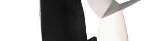 Fin – Cheyne Horan 'Star Fin' Winged Keel