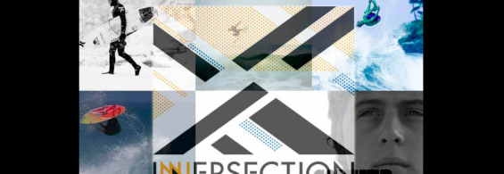 Innersection Surf DVD