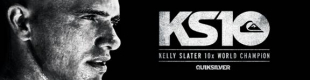 Congratulations Kelly Slater 10X World Champion