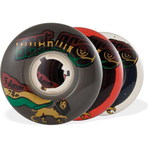 Sector Nine – Wheels – 54mm/78a