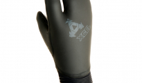 Xcel 5mm Drylock 3 Finger Lobster Gloves