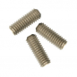 Futures Stainless Steel Fin Screw