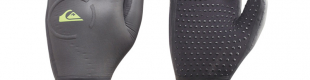 Quiksilver Cypher 5mm – 3 Finger Gloves