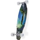 Sector Nine – Sidewinder – Tree Barrel