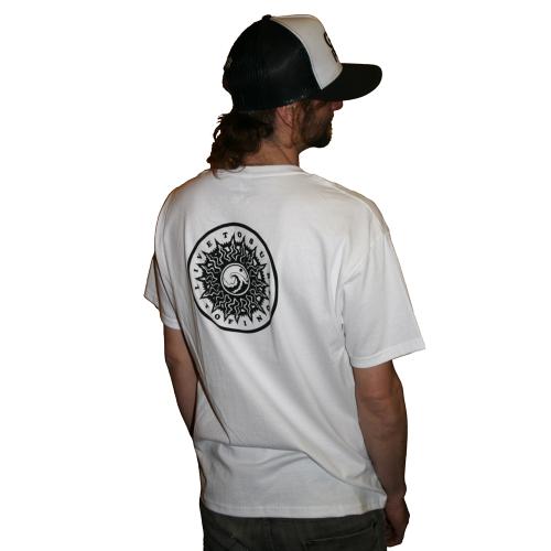 Live to Surf – Unisex T-shirt – Original Logo
