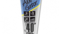 Aloe Gator 40+ Gel (1oz)