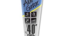 Aloe Gator 40+ Gel