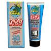 Aloe Gator Kids SPF 40 Waterproof Sunblock Lotion
