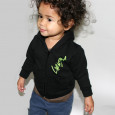 Live To Surf – Baby Sweatshirts – Signature/Original