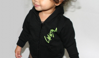 Live To Surf - Baby Sweatshirts - Signature/Original