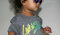Live To Surf - Baby Tees - Signature