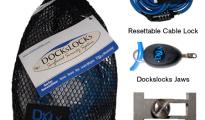 Docs Locks Surfboard Locking System