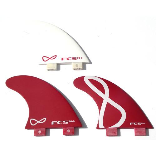 FCS FG-3 Finset