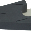 Surfboard Fin Protection Foam Block