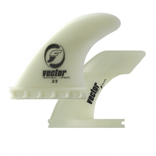 Futures VF4 3/2 Fin Set