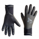 Xcel 3mm Drylock 5-Finger Gloves