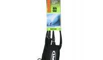 6ft Competition - Live To Surf - Surfboard Leash