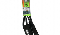9ft Performance - Live To Surf - Surfboard Leash