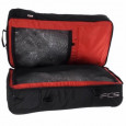FCS Longhaul Wheeled Luggage Travel Bag