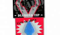 Diamond Tip Noseguard