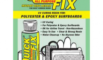 Quick Fix Repair Kit - 4.5oz.