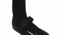 Quiksilver - 5mm Syncro Round Toe Boots