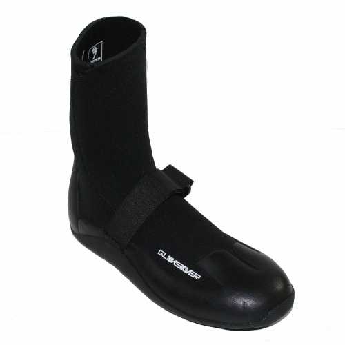 Quiksilver – 5mm Syncro Round Toe Boots