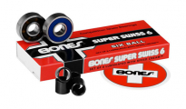 Bones® Super Swiss 6 Bearings