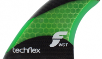 Futures WCT Techflex RTM