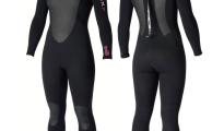 Roxy 4/3 Syncro Wetsuit