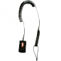 SUP Coil Leash 11′