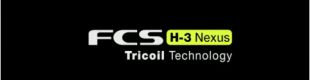 FCS H3 Nexus Tricoil Technology
