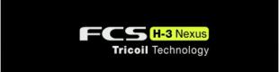 FCS H3 Nexus Tricoil Technology