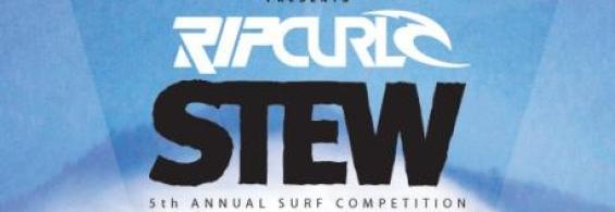 Ripcurl Stew 5th Edition Tofino June 11&12