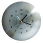 Stainless Steel Tide and Time Clock TTC-R