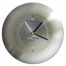 Stainless Steel Tide and Time Clock TTC