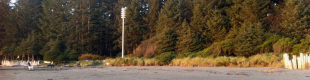 North Chesterman Tsunami Siren Tofino BC